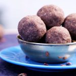 Healthy Ragi Oats Laddu