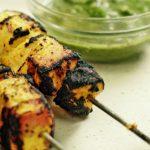 Healthy Chicken Tandoori Kebab