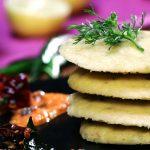 Healthy Moong Dal Pandoli